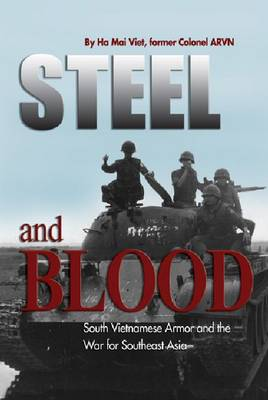 Steel and Blood book