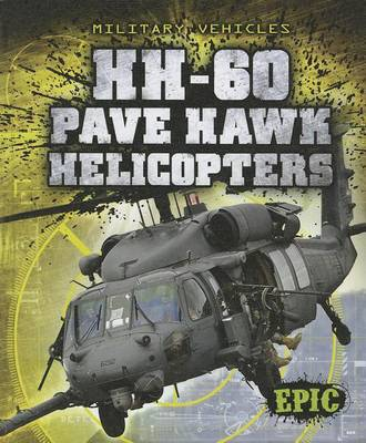 HH-60 Pave Hawk Helicopters by Denny Von Finn