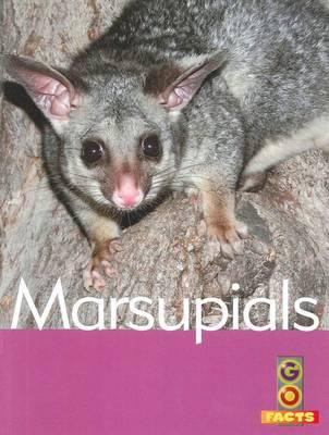 Marsupials by Ian Rohr