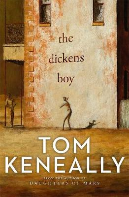 The Dickens Boy book