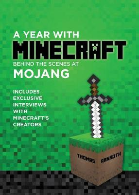 A Year With Minecraft by Thomas Arnroth