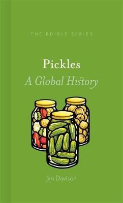 Pickles by Jan Davison