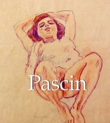 Pascin by Rainer Maria Rilke