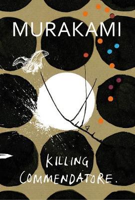 Killing Commendatore book