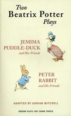 Peter Rabbit and his friends by Adrian Mitchell