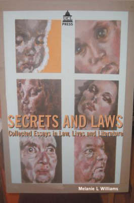 Secrets and Laws by Melanie Williams