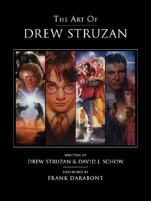 Art of Drew Struzan by Drew Struzan