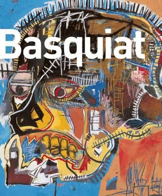 Basquiat by Marc Mayer