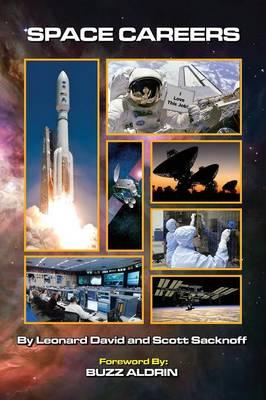 Space Careers by Scott Sacknoff