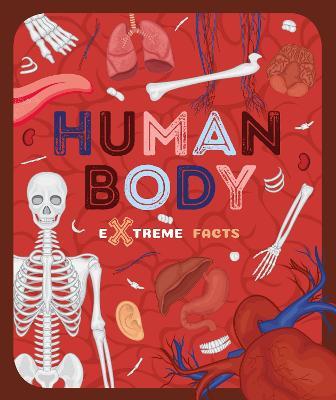 Human Body by Steffi Cavell-Clarke