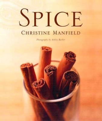 Spice by Christine Manfield
