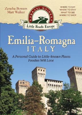 Emilia-Romagna, Italy by Zeneba Bowers