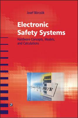 Electronic Safety Systems by Joseph Baresok