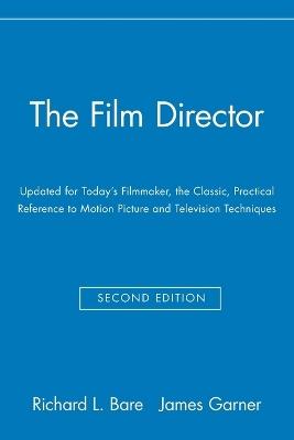 Film Director book