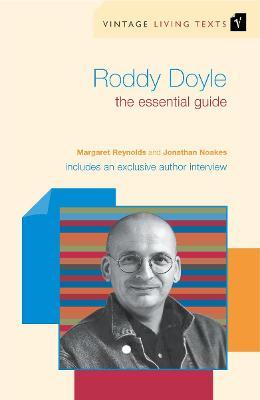 Roddy Doyle book