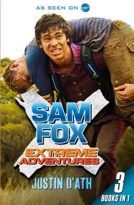 Sam Fox Extreme Adventures (Bind-Up) book