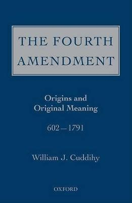 Fourth Amendment book