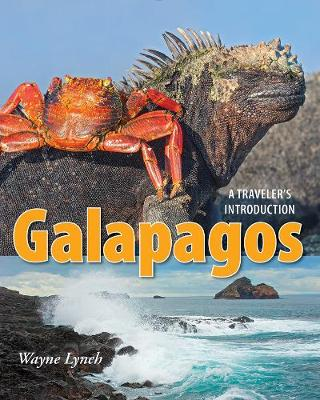 Galapagos: A Traveler's Introduction book