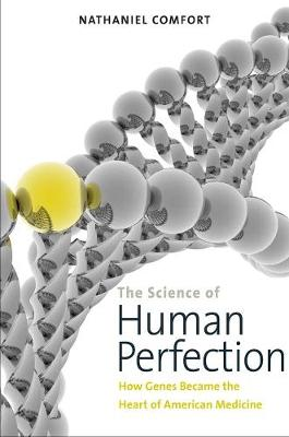 Science of Human Perfection book