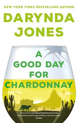 A Good Day for Chardonnay book