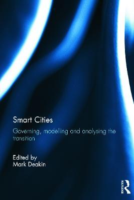 Smart Cities by Mark Deakin