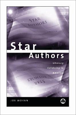Star Authors by Joe Moran