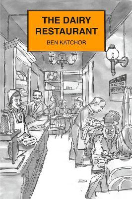 Dairy Restaurant book