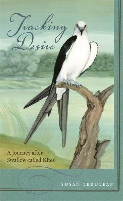 Tracking Desire book