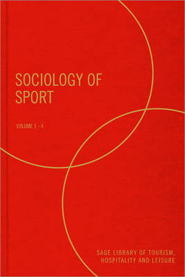 Sociology of Sport book