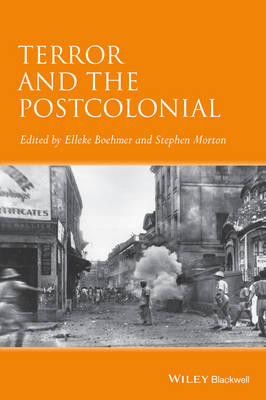 Terror and the Postcolonial book
