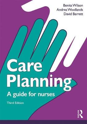 Care Planning by Benita Wilson
