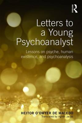 Letters to a Young Psychoanalyst book