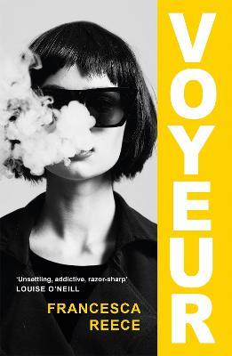 Voyeur: 'The Perfect Summer Read' Stylist by Francesca Reece
