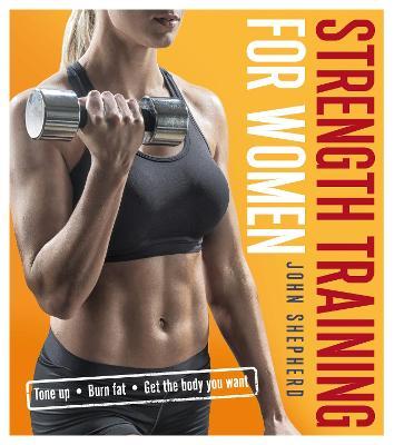 Strength Training for Women book