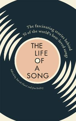 Life of a Song book