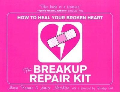 Breakup Repair Kit by Janice MacLeod