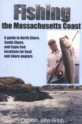 Fishing the Massachusetts Coast book