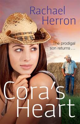 Cora's Heart by Rachael Herron
