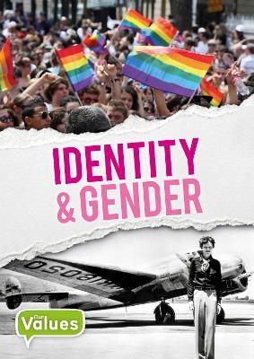 Identity and Gender by Charlie Ogden