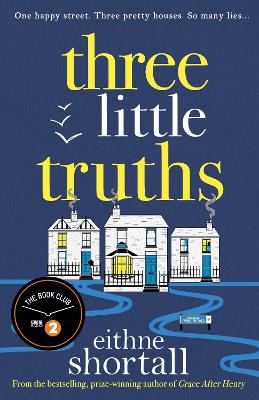 Three Little Truths by Eithne Shortall
