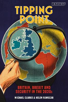 Tipping Point by Michael Clarke