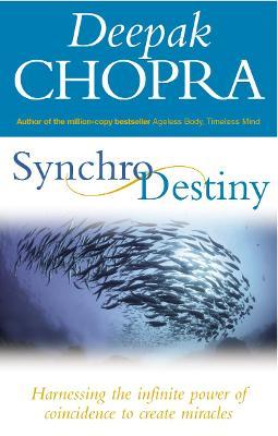 Synchrodestiny book