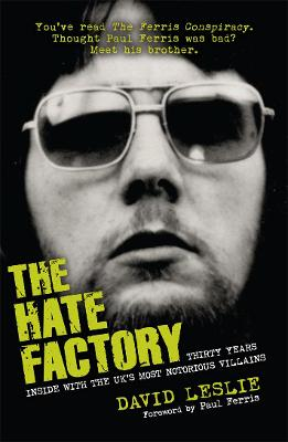 Hate Factory book