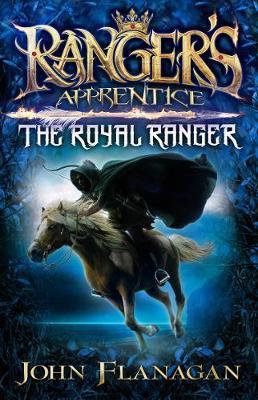 Ranger's Apprentice 12 book