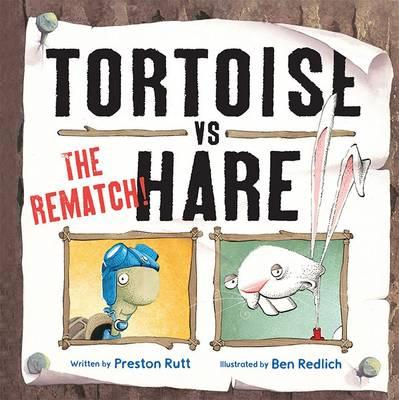 Tortoise vs. Hare by Ben Redlich