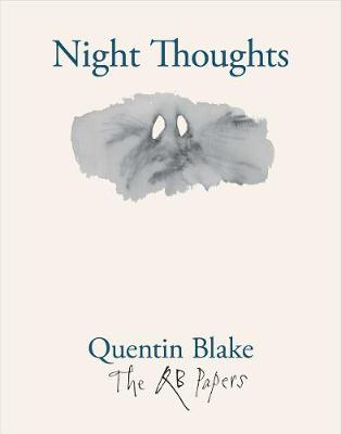 Night Thoughts by Quentin Blake