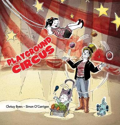 Playground Circus book