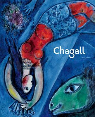 Chagall by Marc Chagall