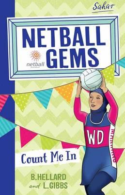 Netball Gems 8 by Bernadette Hellard