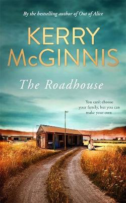 The Roadhouse book